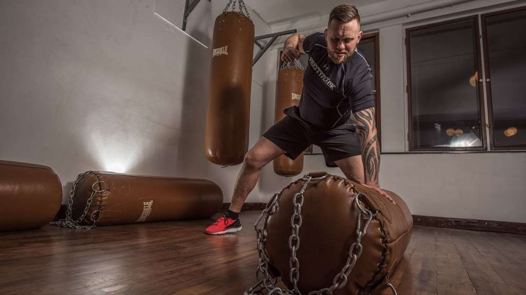 Simple steps to get started in kikboxing